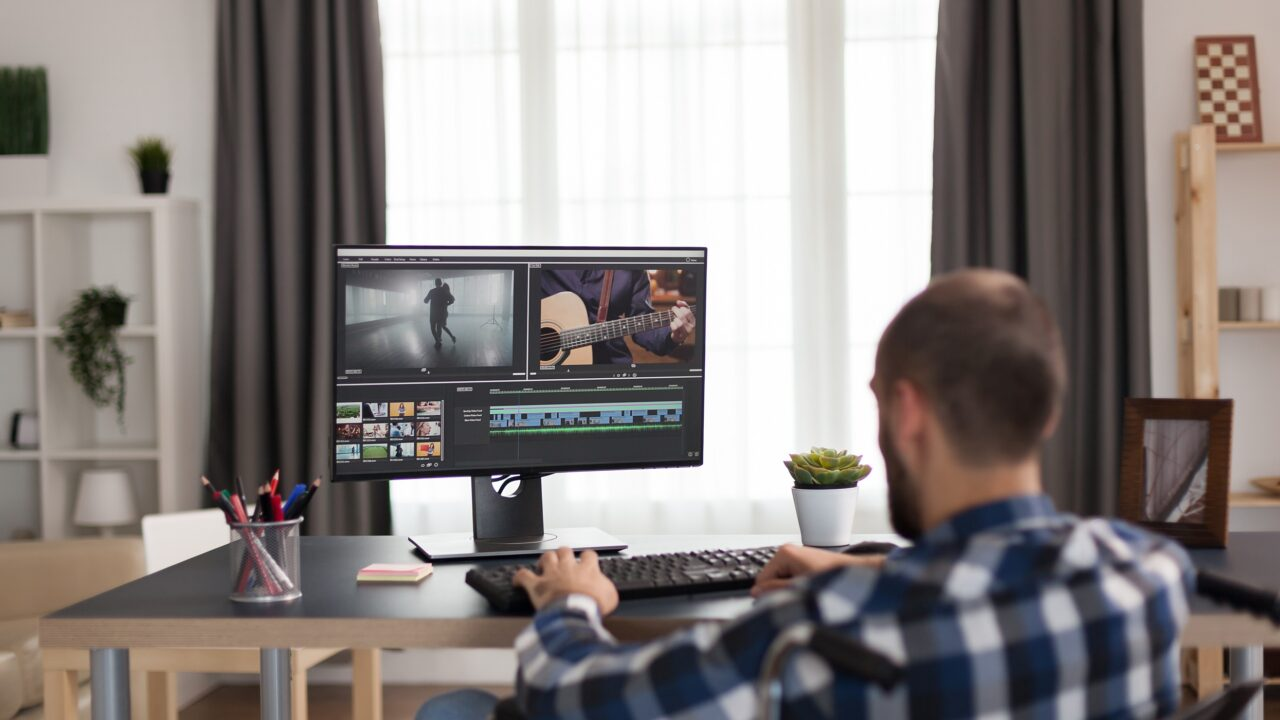 Top 10 video editor in the world
